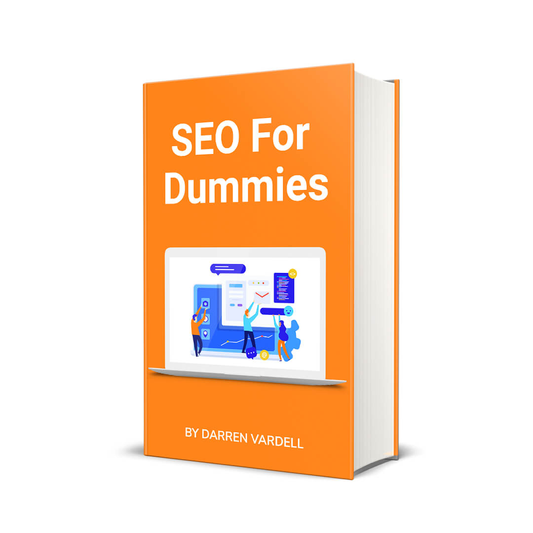 Seo For Dummies 1
